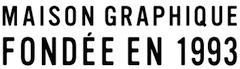 Maison graphique fondée en 1993